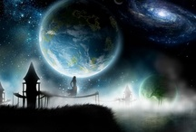 Mysterious Universe / The biggest mystery in the world. What is behold borders of our solar system?