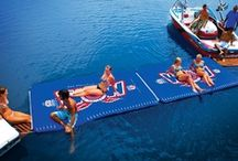 For the Lake/Camping