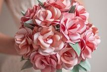 Crafts - Paper Flowers / by AnnieRene