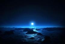 Night Time / by Kat Jones