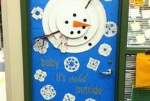 Holidays / Christmas stuff / by Tracie N Chris Howell