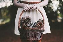 My favorite time of year..... / I live in New England. Born and raised and Fall is of course soo gorgeous. Plus all the fantastic clothes,scents,food..the list goes on,and on,and on,and on,,,,,, / by Choirgirlfaerie(Erica)