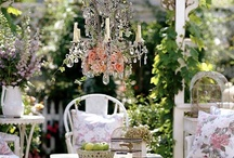 Shabby Chic / Cottage Decor / by Kimberlee Anderson