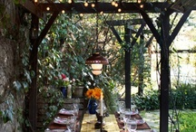Porches And Patios / by Kimberlee Anderson