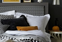 Headboards / by Christell C
