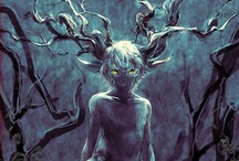 Old Myths / Our ancestor had always a very good imagination...