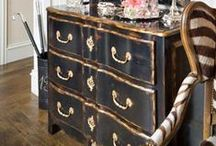 DIY French Style / French Provential & French Style Furniture Tutorials & Inspiration / by Lynne Hollingsworth