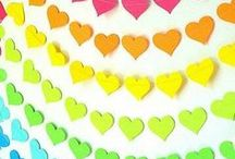 Hearts / by Christell C