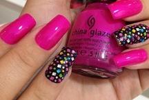 Nails... / by Cheryl