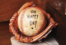 Baseball / by Tiffani Johnson