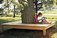 Outdoor Oasis / by Abby Pendergraft