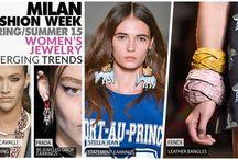 Trends n more / by Melis Acar