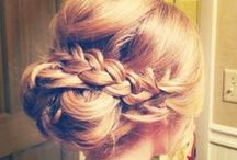 Hair / by Kate Fowler