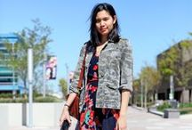 Personal Style / Lohud Visual journalist Tania Savayan is keeping an eye out for local people with eye-catching fashion sense. Check out her growing video collection of the stylish among us. http://lohud.com/personalstyle / by Lohud