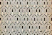 kaleidoscope  / patterns