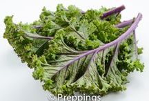 Braising Greens / Search Preppings ingredient dictionary for a list of braising greens.  Search by cooking uses, flavor profiles and similar ingredients to inspire culinary creativity.