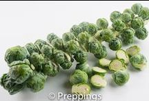 Cruciferous Vegetables / Search Preppings ingredient dictionary for a list of cruciferous vegetables.  Search by cooking uses, flavor profiles and similar ingredients to inspire culinary creativity.