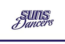 SUNS DANCERS / Welcome to the official Pinterest board of the Phoenix Suns Dancers!  http://www.nba.com/suns/dance/0910_dancers_main.html