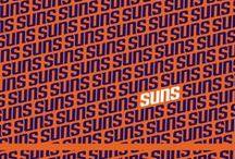 ORANGE & PURPLE / Random acts of Orange and Purple around the world! #PhoenixSuns