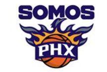 LOS SUNS / Pinterest Oficial de Los Phoenix Suns en Español #LosSuns