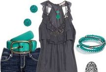 I'd Wear That / Fashion that I've found attractive in some way. Outfit - Clothes - Dressup