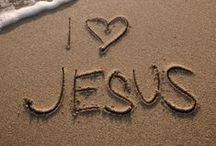Jesus Christ -- My Savior and King / Our Savior, Jesus Christ