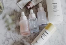 G L O S S I E R / Your favorite cool-girl brand by this Glossier rep. Check out all my favorites and shop with me at glossier.com/reps/cindy for 20% off your first order!