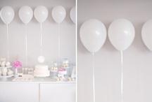 Decoration Parties/Weddings