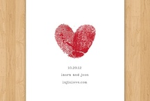 Save the Date / by Marie Vrignaud