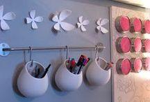 Decoração barata / Ideias baratas de decoração, inspirações, ...
