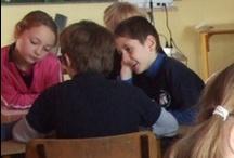 Dobre praktyki 2.0 [2012-2013] / Nauczyciele, koordynatorzy w Szkole z Klasą 2.0 mają mnóstwo świetnych pomysłów na pracę z uczniami i organizację szkolnych wydarzeń. Najciekawsze zebraliśmy na naszej tablicy. Zapraszamy!