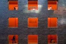 Interior inspirations / by James Shum