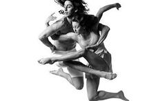 modern. dance