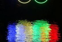 Olympics + / by Fran Aptakin