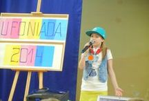 Uczniowskie forum naukowe okiem blogerów [2013-2014]