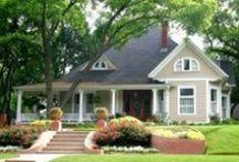 Residential Gutters / Types of Residential Rain Gutters