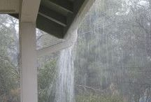 Gutter Overflow / Examples of some overflow measures (informative) HIgh Front Eaves Guttering System