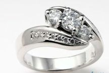 Engagement Rings - Britton Diamonds / When you want the very best for your engagement and prefer shopping at a local business, then Britton Diamonds is your best choice. Come in and see for yourself our collection of beautiful engagement rings.
