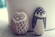 Art in Stones