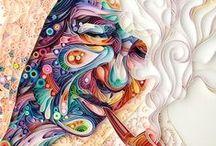 Inspiration in Art