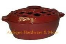Wood Stove Steamers / Wood Stove Steamers are a great way to add moisture to you home during the winter heating season.