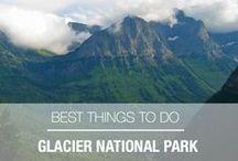 Reisen USA | Northwest Glacier NP