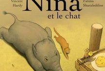Kids books / Lectures pour les enfants que j'ai aimées et qu'ils ont aimées.