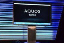 Aquos Boards