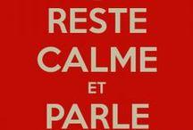Keep Calm & Cie