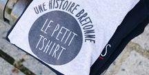 Le Ptit Tshirt Breton & Cie