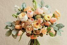 Ramos / Los ramos de novia son la joya de la boda. Inspírate
