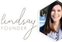 Our Contributors / Get to know the moms who contribute to the Motherhood Inspired blog!