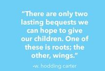 our parenting quotes
