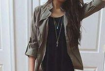 Fashion / by Taryn Cameron